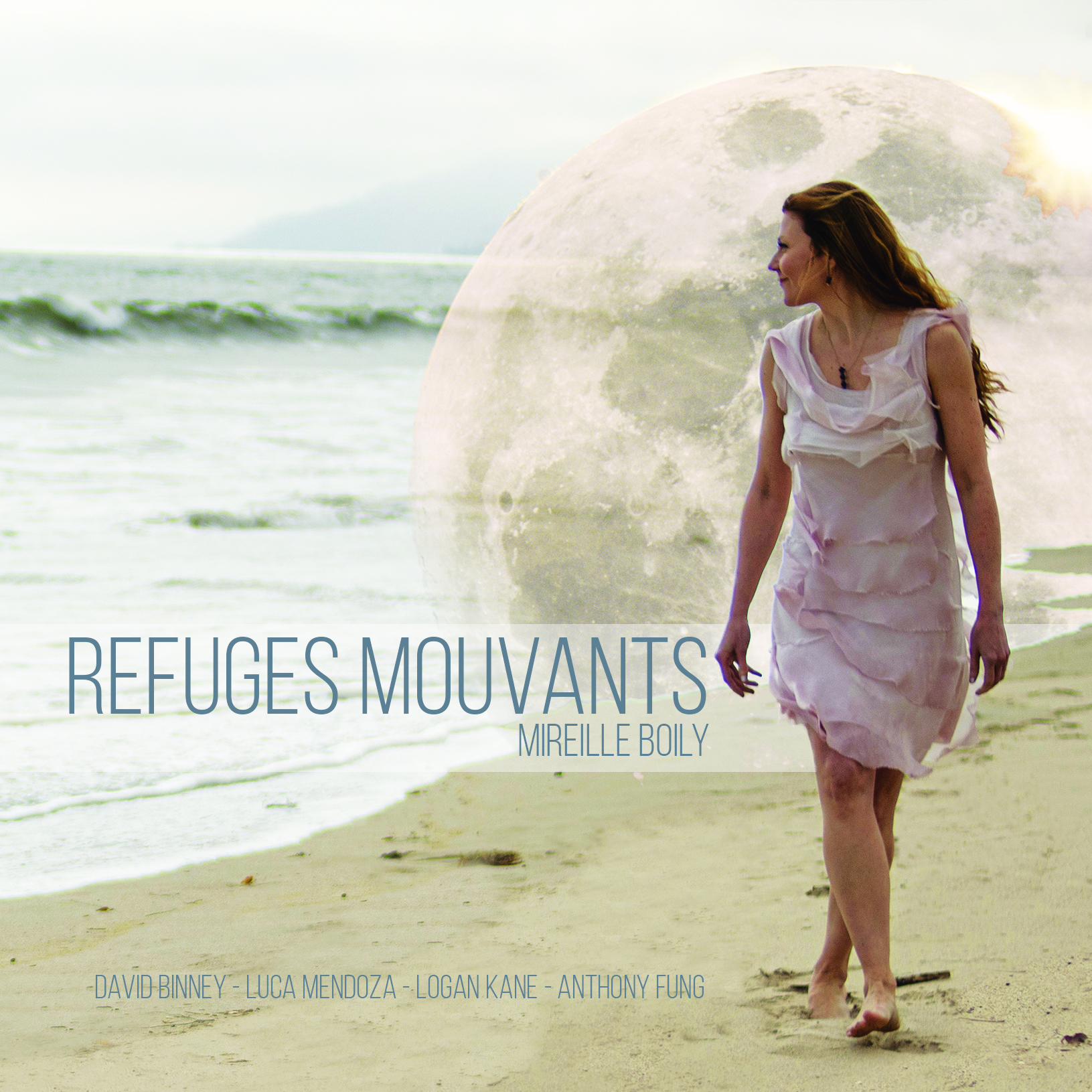Refuges Mouvants